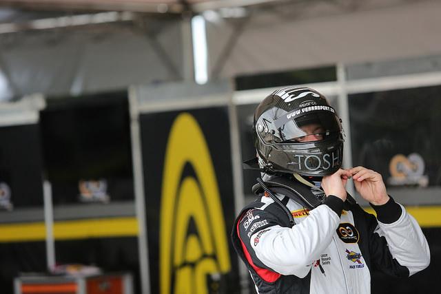Formula 3 Brazil Ryan Verra