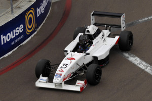 USF2000, St Petersburg, Ryan Verra