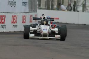 Verra GP Ryan St.Petersburg Grand Prix Honda